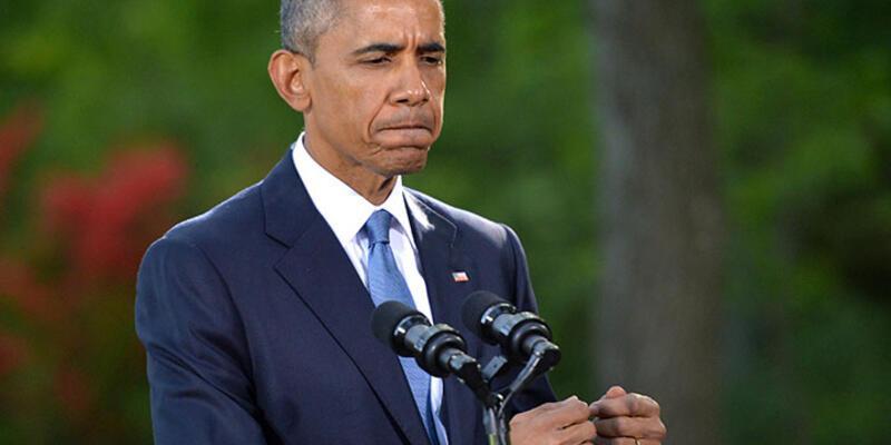 ABD Temsilciler Meclisi'nde İran'la anlaşma tasarısı kabul edildi
