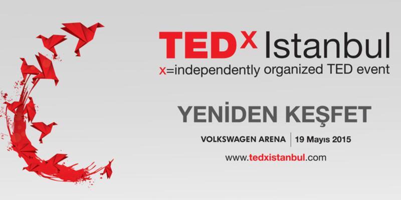 TEDxIstanbul 19 Mayıs'ta Gençlik Bayramı'nı kutluyor