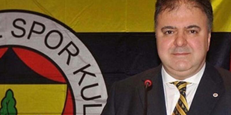 Fenerbahçe'de Murat Çelikel başkan adaylığını açıkladı