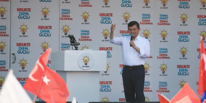 AKP'nin Tunceli mitingi için alan krizi