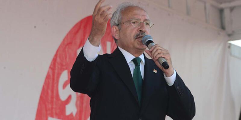 """Kılıçdaroğlu: """"Yüzde 38 daha da yüksek olabilir"""""""