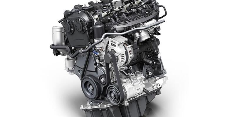 Audi'den yeni motor teknolojisi