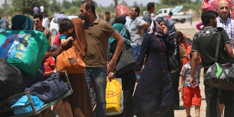 IŞİD Ramadi'yi ele geçirdi