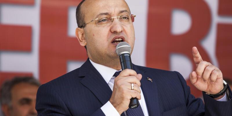 Hükümetten HDP'ye saldırılarla ilgili ilk açıklama