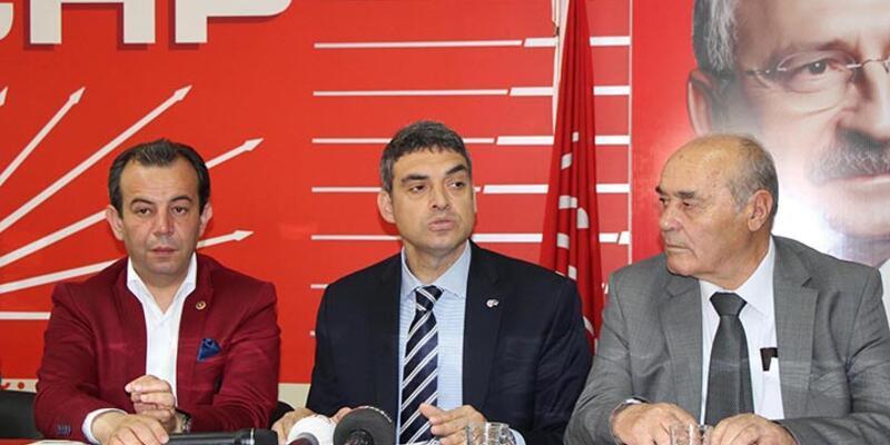 "CHP'li Oran: ''HDP'yi samimi ve sahici bulmuyorum"""