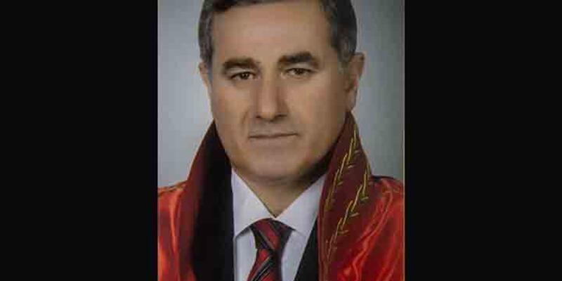 Erdoğan Mehmet Akarca'yı Yargıtay Başsavcılığı'na atadı!