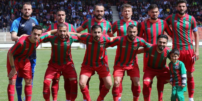 Yeni Diyarbakırspor ligden çekilme kararı aldı