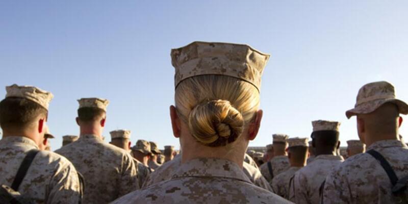 ABD ordusu cinsel tacizi değil, bildireni cezalandırıyor