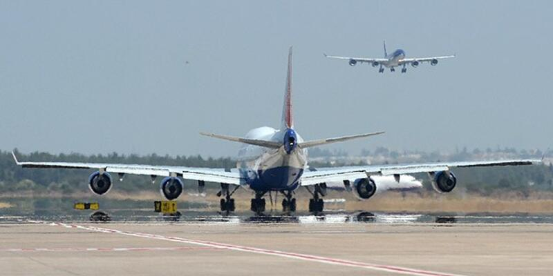 Antalya'ya 3. havalimanı için yer belirlendi