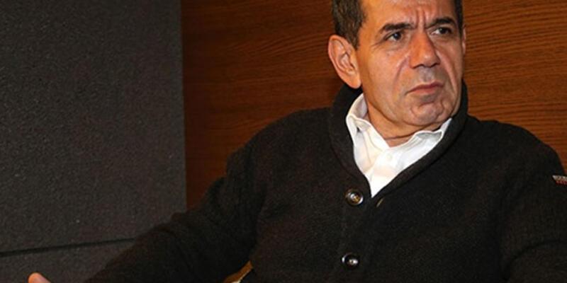 Dursun Özbek: Galatasaray'ı 35 başkanın getirdiği seviyenin üzerine taşıyacağım!