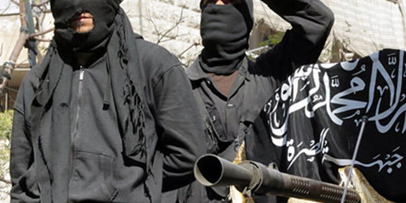 """""""Suriye'nin yarıdan çoğu IŞİD'in kontrolünde"""""""