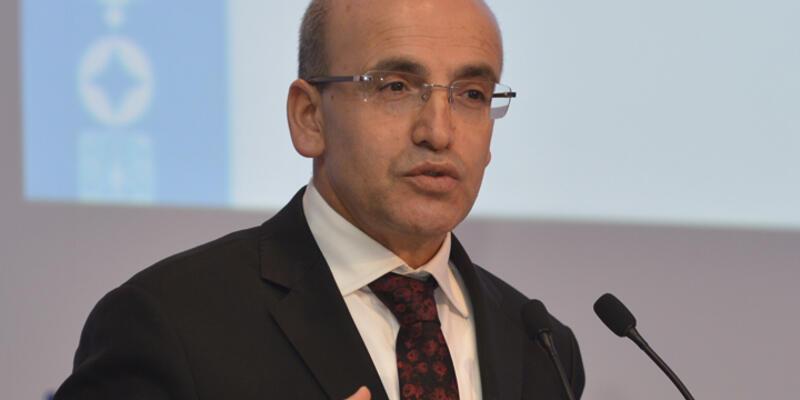 """Mehmet Şimşek: """"En kötü senaryoyla karşı karşıyayız"""""""