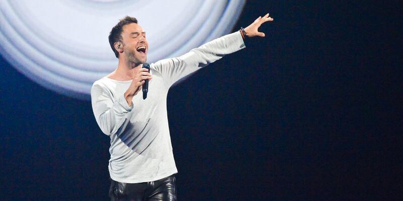 Eurovision 2015'te zafer İsveç'in