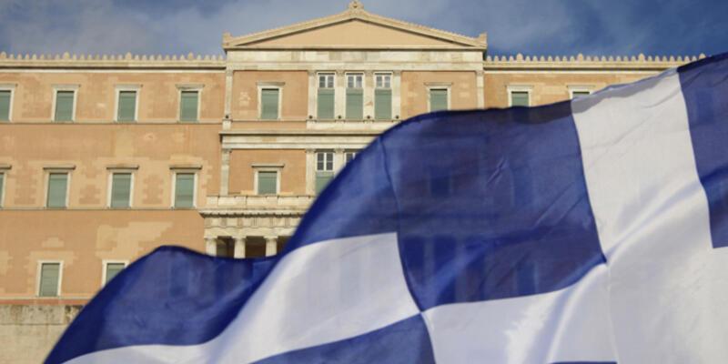 Yunanistan IMF'ye haziran taksitlerini ödemeyecek
