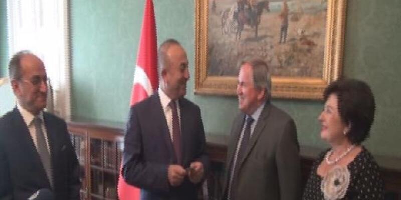 İngiliz milletvekili Türk vatandaşı oldu