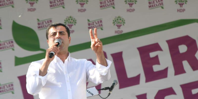 2015 genel seçimlerinde HDP kaç milletvekili çıkardı?