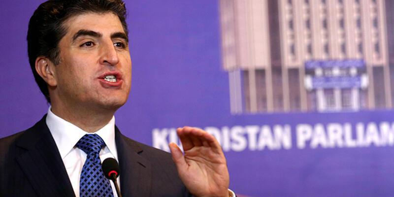 Barzani, BM Özel Temsilcisi ile Kürt petrolünü konuştu