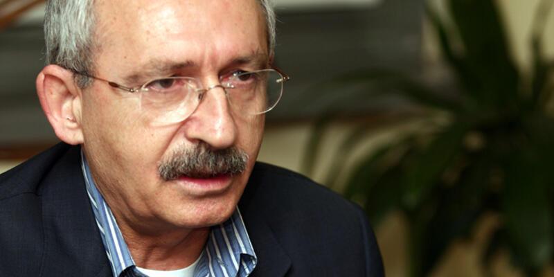 """Kılıçdaroğlu: """"İktidar, failleri süratle yakalayıp adalete teslim etmek zorunda"""""""