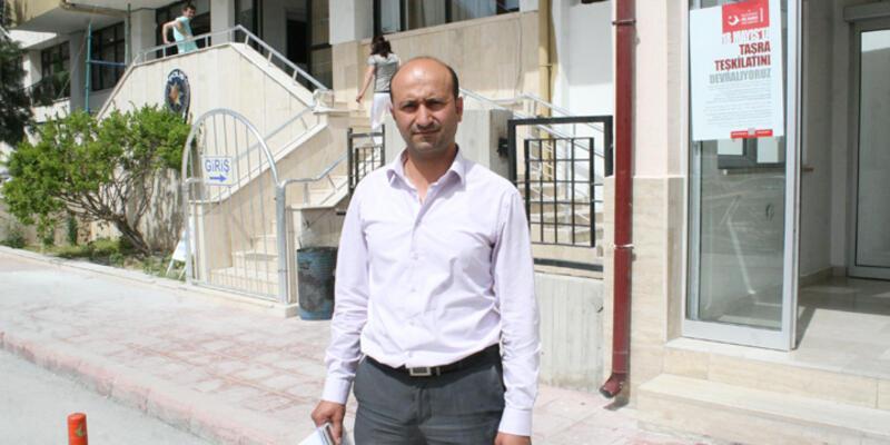 AK Parti il binasında muhtara dayak iddiası
