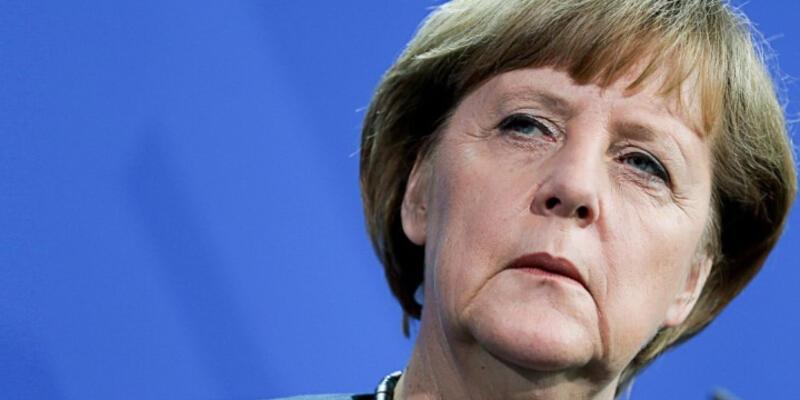 Dünyanın en güçlü kadını Merkel oldu