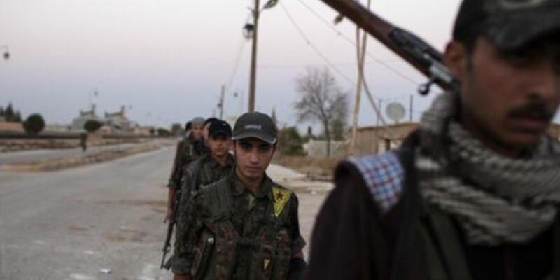 YPG kritik Mabruka kasabasını ele geçirdi!