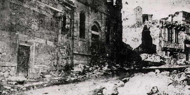 31 Mart Vakası ve 1909 Kilikya katliamı