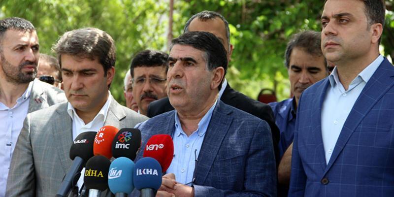 Diyarbakır'da 16 dernekten ortak çağrı