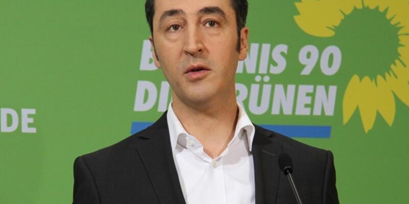 Cem Özdemir'den AKP adayına sert sözler