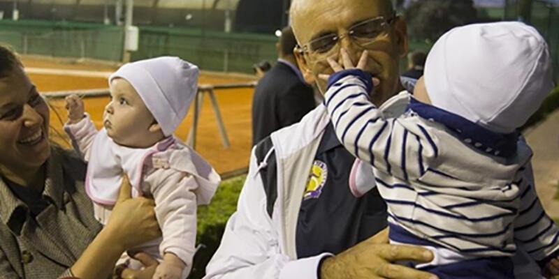 Maliye Bakanı Şimşek'in kızı Azra iyileşmeye başladı