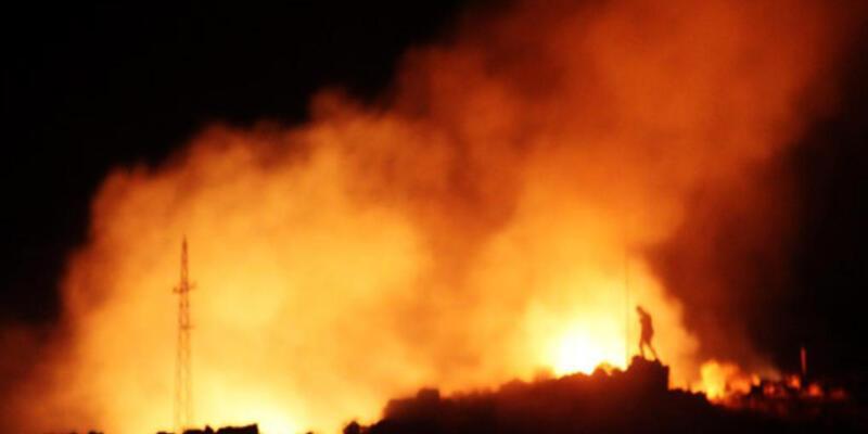 Afyon'da ihmal bombası