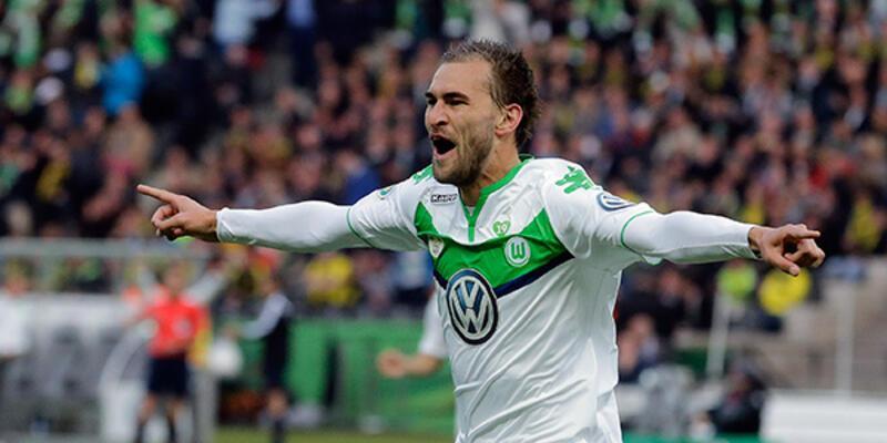 Kupa beyi Wolfsburg