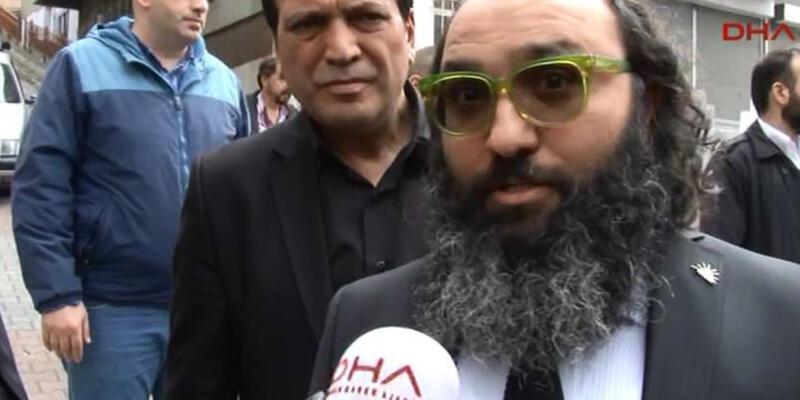 Gökçe Fırat Çulhaoğlu tutuklandı