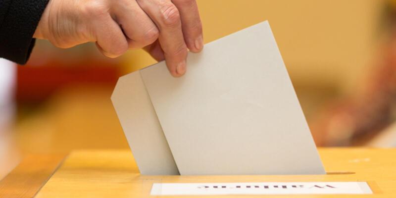Oy verme işlemi yurt dışında sona erdi, gümrüklerde sürüyor