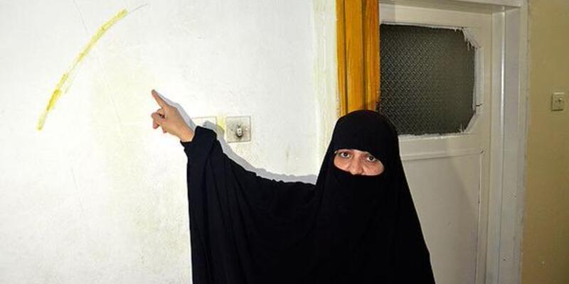 """""""HDP'ye oy vermeyeceğimi söyleyince evimi işaretlediler"""""""