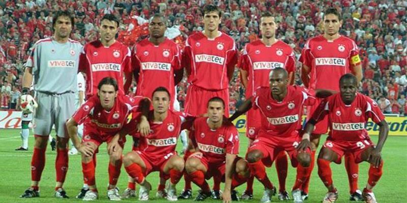31 kez şampiyon olan efsane kulüp 4. lige düşürüldü!