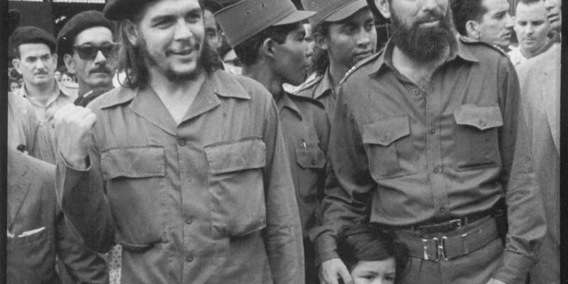 Che Guevara'nın kehaneti gerçek oldu
