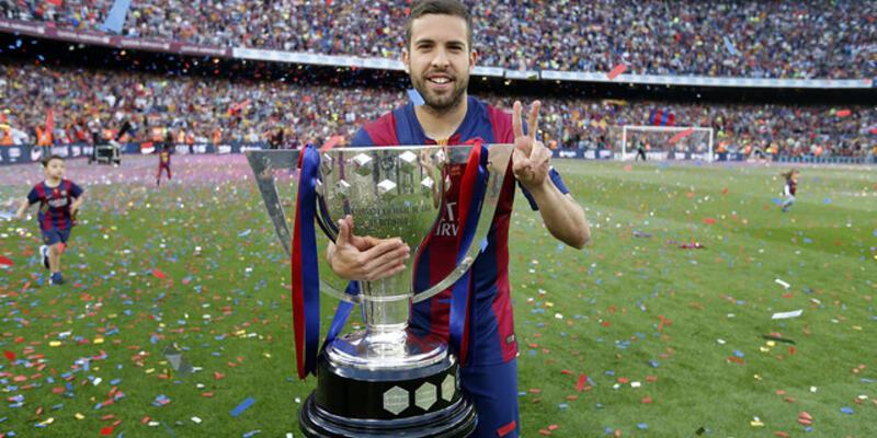 Barcelona'da Alba'nın kader belli oldu