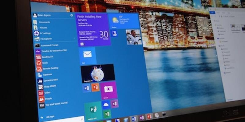 Windows 10'da hangi sürüme ücretsiz geçebileceksiniz?