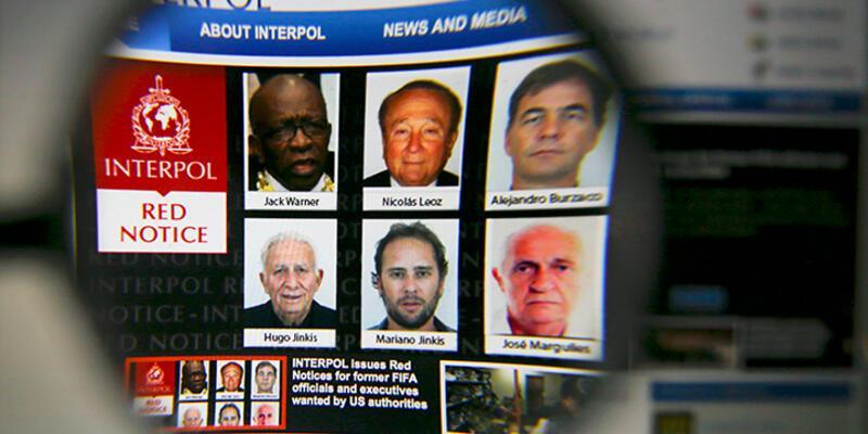 FIFA soruşturmasında 6 tutuklama kararı
