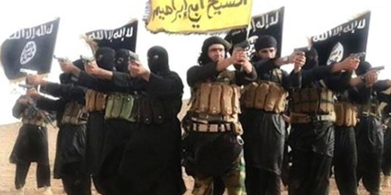 IŞİD'e çok ağır darbe!