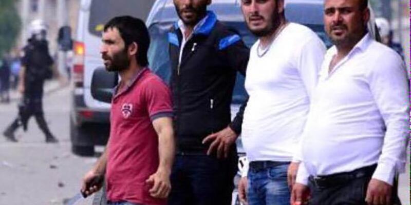Selahattin Demirtaş Twitter'dan o fotoğrafları paylaştı