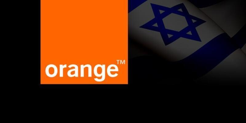 Orange İsrail'den çekilme kararı aldı