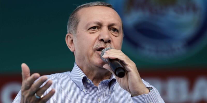 Cumhurbaşkanı Erdoğan'dan flaş hükümet açıklaması