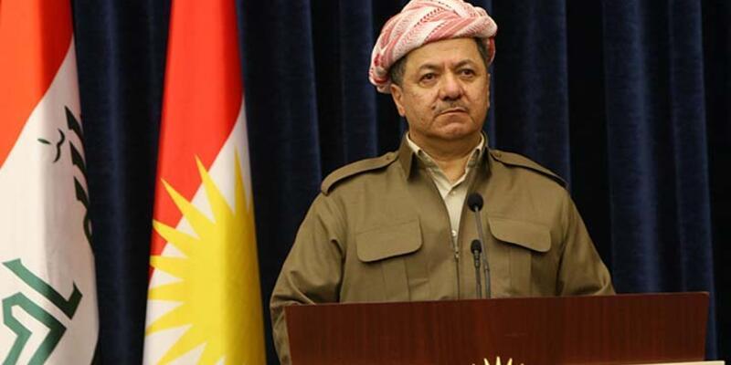 Barzani Diyarbakır'daki saldırıyı kınadı