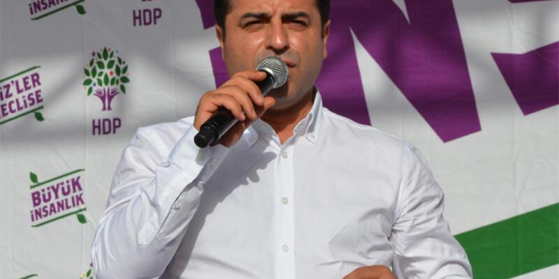 Selahattin Demirtaş'a 2 koruma polisi verildi