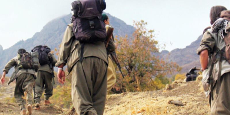 PKK Doğubayazıt'ta yol kesti