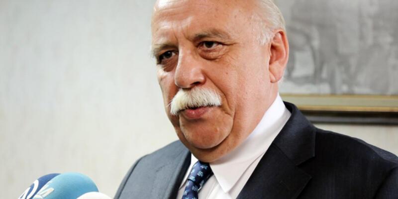 Milli Eğitim Bakanı Nabi Avcı'dan önemli açıklamalar