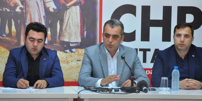 CHP Antalya'da sonuçlara itiraz edecek