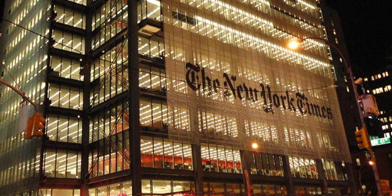 New York Times'tan seçim yorumu!