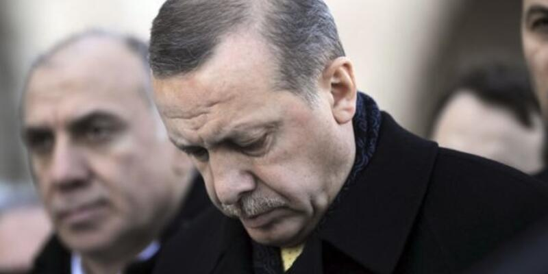 Guardian, Erdoğan'dan özür bekliyor
